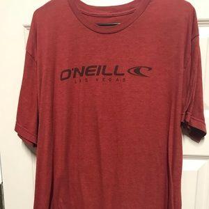 O'neill t-shirt XXL